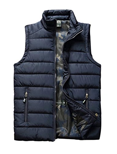Vest Jacket Coat - 7