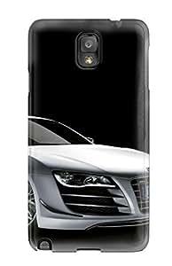 For Galaxy Note 3 Fashion Design Audi R8 Gt2 Case 9607676K96338668