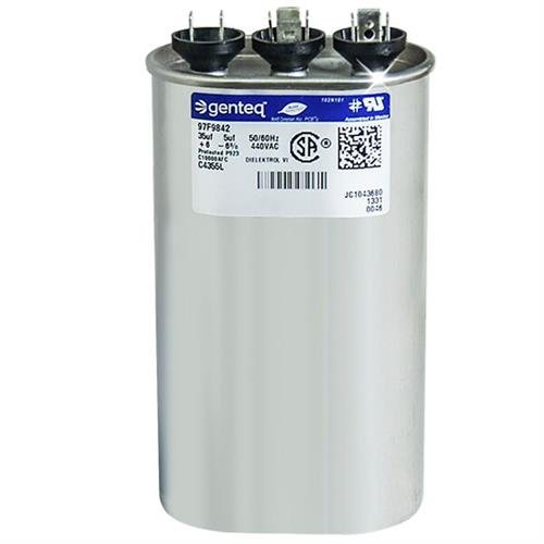 Motors and Armatures 12185 Capacitor