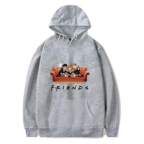Harry Potter Hoodie Jongens Meisjes Trui Hoodies Grappige Fleece Hooded Sweatshirts met zakken