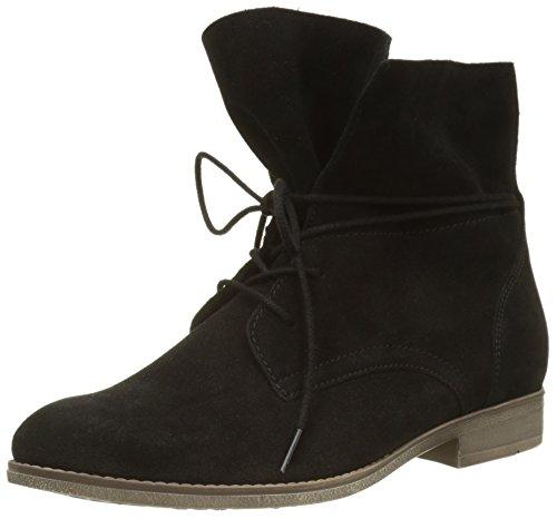 Fashion Noir Gabor Bottes Schwsohle Gabor Fumo Femme Shoes 4ZFqUqfKp