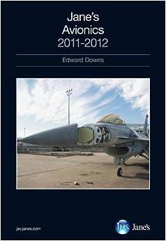 Jane's Avionics 2011/2012