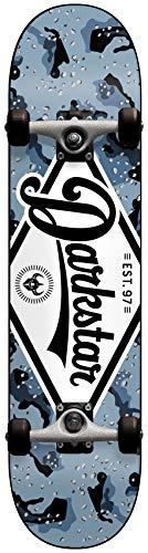 Skate Darkstar - Darkstar Ranger Muted Blue Complete 7.75x31.2