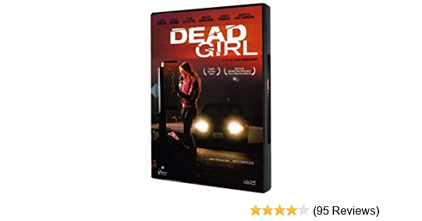 Amazon.com: The Dead Girld (Import Movie) (European Format - Zone 2) (2012) Toni Collette; Brittany Murphy; Marcia Gay: Movies & TV