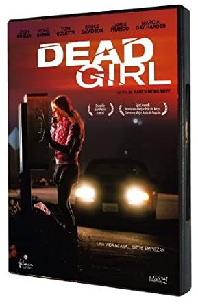 The Dead Girld (Import Movie) (European Format - Zone 2) (2012