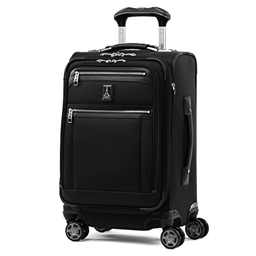 - Travelpro Luggage Platinum Elite 20