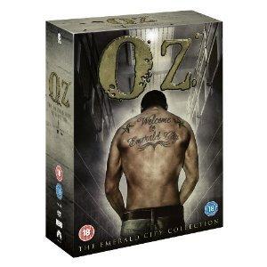 oz season 5 - 7