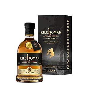 Kilchoman Loch Gorm Edition 2020 Single Malt Whisky 0,7l