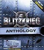 Blitzkrieg - Anthology CD-Rom Jewelcase - PC-Spiel
