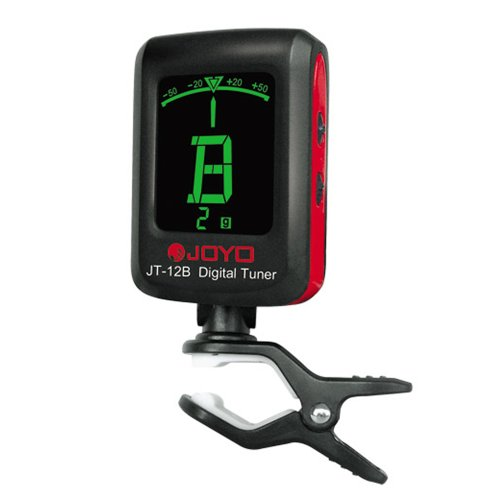 (Meisel COM-80 Clip-On Tuner)