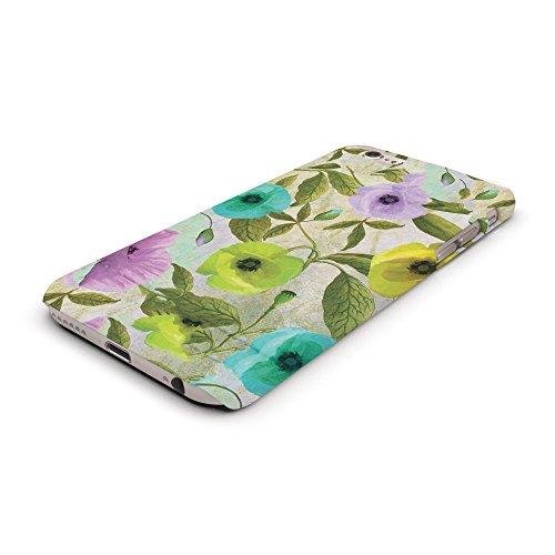 Koveru Back Cover Case for Apple iPhone 6 - Flower Beauty