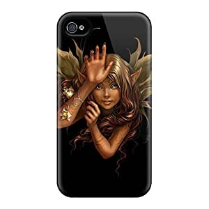 For Mlt11878lhZJ Fairies 3d Protective Cases Covers Skin/iphone 6 Plus Cases Covers