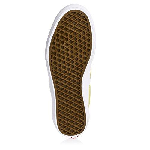 Vans Skateboard Shoes Slip On Pro Black/White/Gum Size 11.5 Dusky Citron 100% original cheap online cheap collections cheap sale best wholesale buy cheap 100% authentic 8e6swfGX