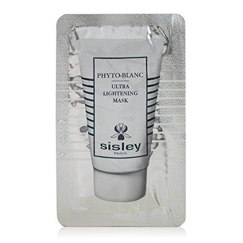 - Sisley Phyto-blanc Ultra Lightening Mask 4ml X 10pcs (40ml)