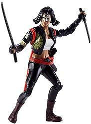 Mattel DC Comics Multiverse Suicide Squad Figure Katana 6