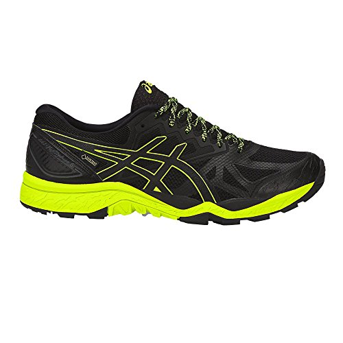 Chaussures Trail Homme G 6 De tx Gel Asics Black fujitrabuco 8RxXXT