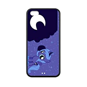 Customize My Little Pony Cartoon Case for iphone 5C JN5C-985