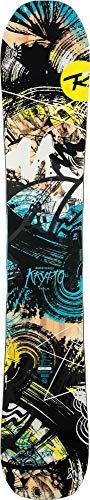 - Rossignol Krypto Snowboard 2019 - 159 cm