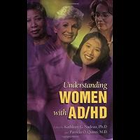 Understanding Women With AD/HD