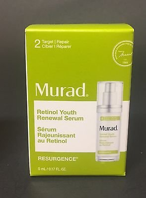 Murad Retinol Youth Renewal Travel