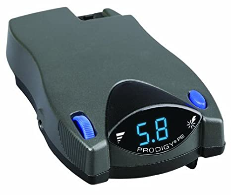 Tekonsha Brake Controller >> Tekonsha 90885 Prodigy P2 Electronic Brake Control