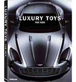 [ [ [ Luxury Toys for Men [ LUXURY TOYS FOR MEN ] By Teneues ( Author )Oct-15-2010 Hardcover