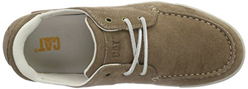 Caterpillar Recurrent Herren Derby Schnürhalbschuhe Braun (MENS CUB)