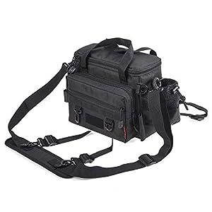 Lixada Fishing Storage Bag Waterproof...