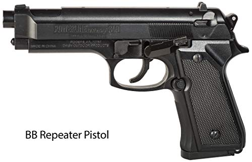 Daisy Powerline 340 BB Repeater Pistol