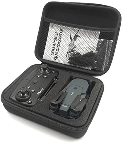 [해외]SHEAWA EACHINE E58 해당 케이스 수납 가방 수납 케이스 EVA 하드 케이스 충격 핸들과 / SHEAWA EACHINE E58 Compatible Case Storage Bag Storage Case EVA Hard Case With Handle