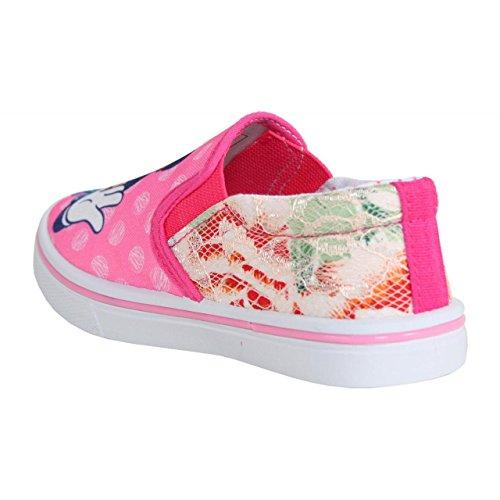 Sneaker für Mädchen DISNEY S15312H 032 PINK