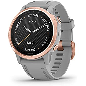 Amazon.com: NotoCity Compatible con Garmin Fenix 5S Plus ...
