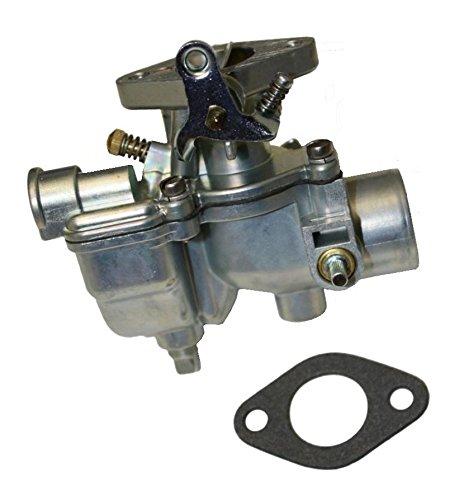 carburetor c60 - 1