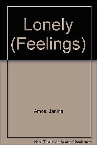 Download Lonely (Feelings) PDF