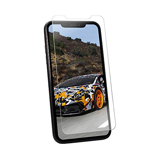 Rokform Rokglass iPhone 11/XR Active Touch, Shatter Proof, High Definition, Tempered Glass Screen Protector