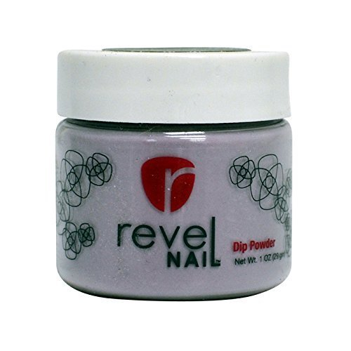 Revel Nail Dip Powder D125(Forgiven), 1 oz