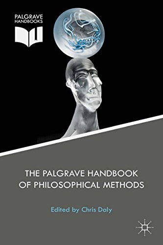 Download The Palgrave Handbook of Philosophical Methods Pdf
