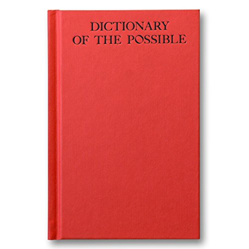 Shifter 22 - Dictionary of the Possible