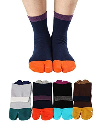 Men's Tabi Socks Flip