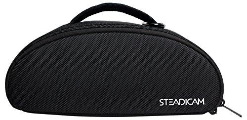 Steadicam Padded Electronic Gimbal Premium Travel Case, Black (Volt CASE)