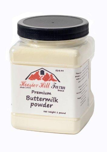 Hoosier Hill Farm Buttermilk Powder, 1 P
