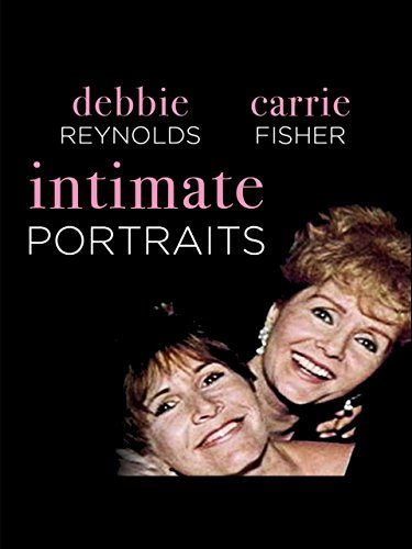 Intimate Portrait: Debbie Reynolds and Carrie - Glasses Debbie