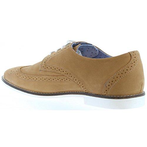 Jeans Tan Homme 869 Belmont pour Chaussures Pepe PMS10125 vdtx0qvw