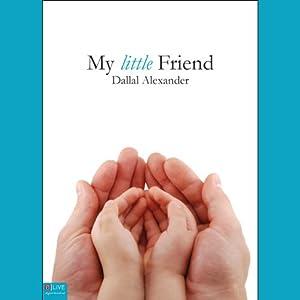 My Little Friend Audiobook