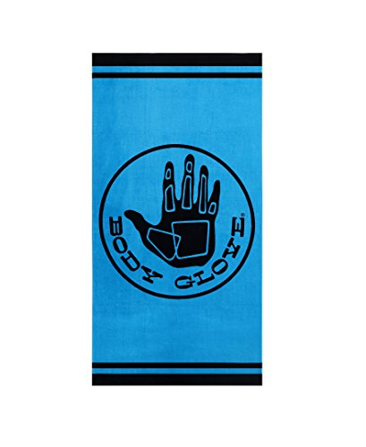 Body Glove Extra-Large Hand Beach Towel, 70