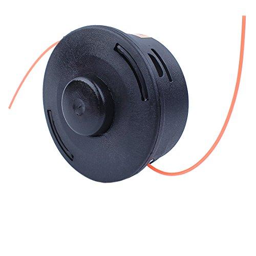 - Haishine Trimmer Line Head For STIHL FS40 FS44 FS48 FS52 FS55 FS56 FS62 FS66 FS70 FS74 FS76 FS80 FS81 FS83 FS85 FS86 FS88 FS90 FS96