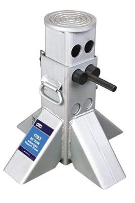 OTC 1783 Heavy-Duty 20-Ton Capacity  Adjustable Support