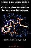 img - for [(Genetic Algorithms in Molecular Modeling )] [Author: James Devillers] [Jul-1996] book / textbook / text book