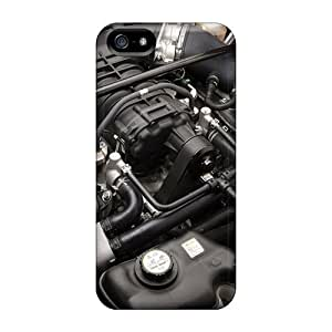 Pretty VSoRLPN1970lugdy Iphone 5/5s Case Cover/ Engine By Svt Series High Quality Case