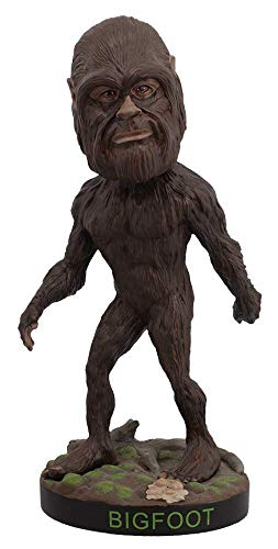 Bigfoot Bobblehead, Collectible Bobblehead Figurines - Royal Bobbles